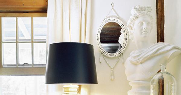 Interior Designer Eddie Ross' Millerton, New York Home