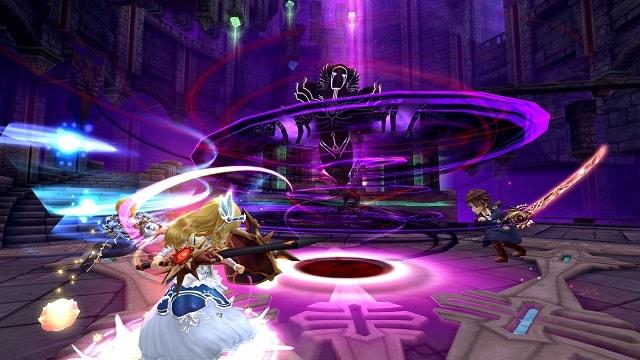 astral realm raid