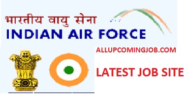 Air Force Admit Card 2017