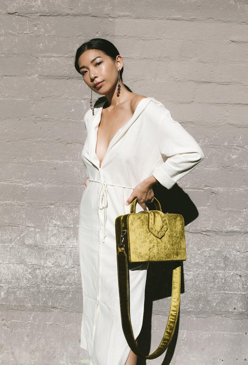 Elegant Style in Ozma, Rachel Comey, and Mehry Mu | HONEY & SILK