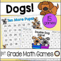 Math Games for Classroom Themes