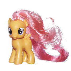 My Little Pony Camping Set Scootaloo Brushable Pony