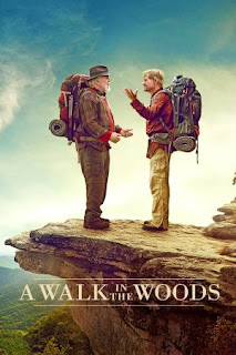 Uma Caminhada na Floresta – Dublado (2015)