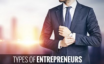10 Jenis Entrepreneur Menurut Karakter