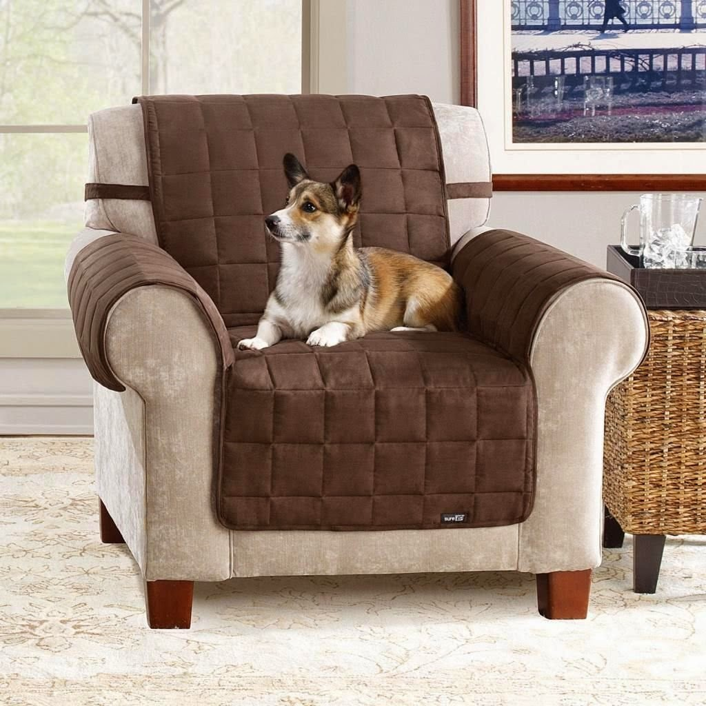 Pet Chair Covers Cheap Reclining Sofas Sale Leather Reclining Couch Covers