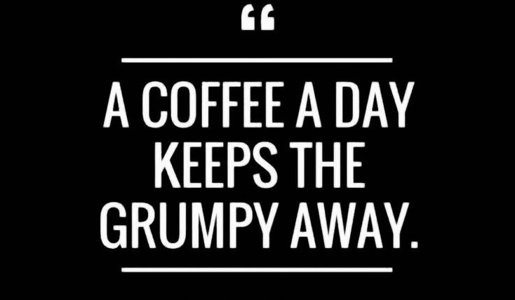 Coffee Quotes And Pictures: Best Quotes And Sayings