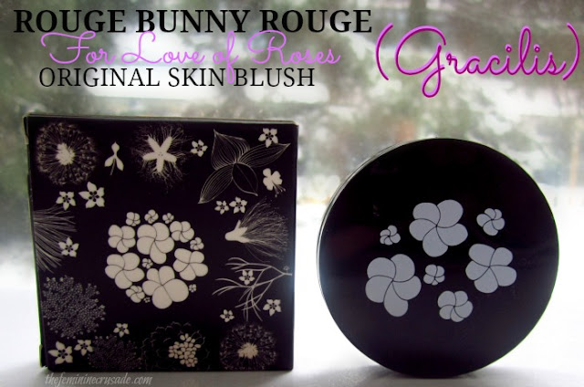 Picture of Rouge Bunny Rouge Original Skin Blush in 'Gracilis'