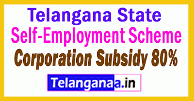 New Self-Employment Scheme Launched in Telangana