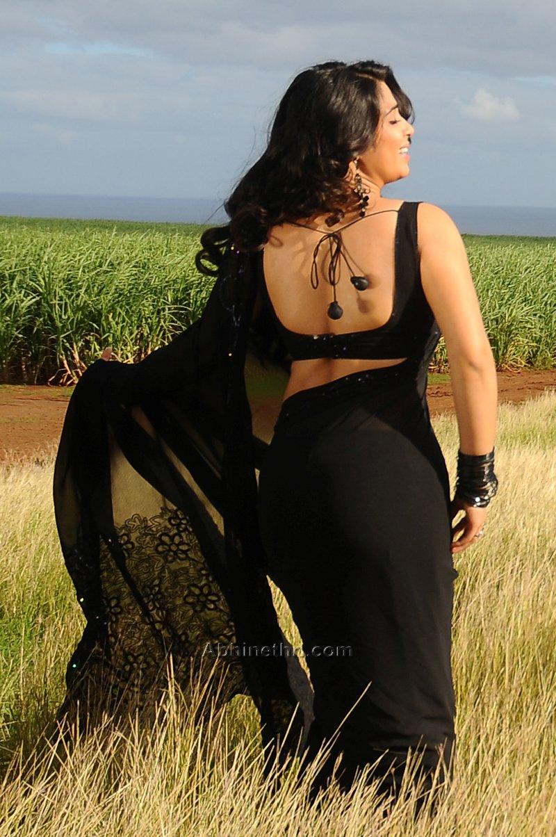Hot Desi Curves Hot Charmi-7456