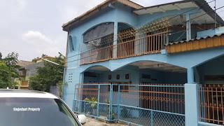 Dijual Rumah Aman, Nyaman dan Siap Huni di Jl. Ontoseno VII No. 49 Malang