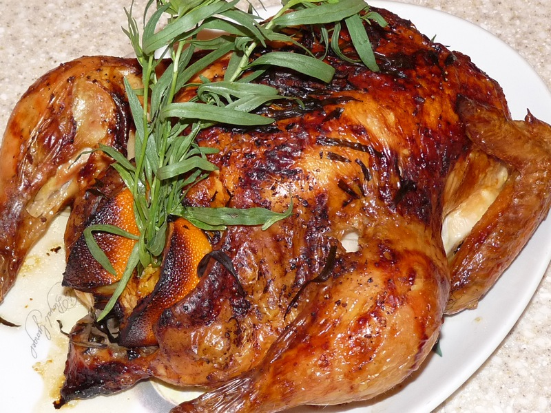 Roast Chicken 0 State Lontani dalle Banche, State Lontani dalla Francia — State Lontani dallEuro