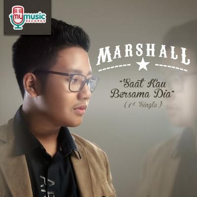 Lirik : Marshall - Saat Kau Bersama Dia