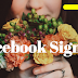 Welcome to Facebook Sign In Page