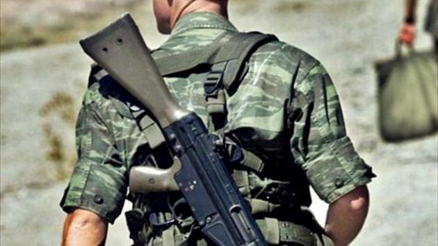 Κείμενο στρατιωτών στη Ρόδο:ΓΙ΄ ΑΥΤΟ ΑΥΤΟΚΤΟΝΗΣΕ Ο 22 ΧΡΟΝΟΣ ΑΠΟ ΤΗΝ ΚΡΗΤΗ!!