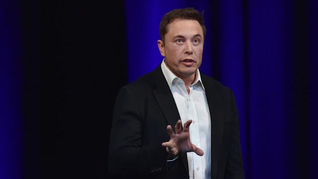 """""""Es un mercado muy desatendido"""": Elon Musk revela que está construyendo un dragón cíborg"""