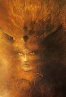 La Lumière de Lucifer, c'est l'intelligence négative de la raison, Prince des affaires pour un Royaume en enfer. Sa doctrine est une torche enflammée, un feu pour mieux brûler. Réchauffe l'esprit doué de science pour son ego.
