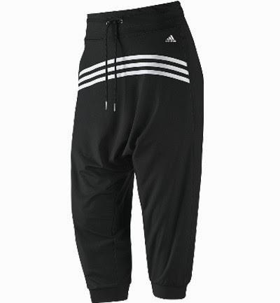 pantalones cagados adidas mujer 3c95a85276c