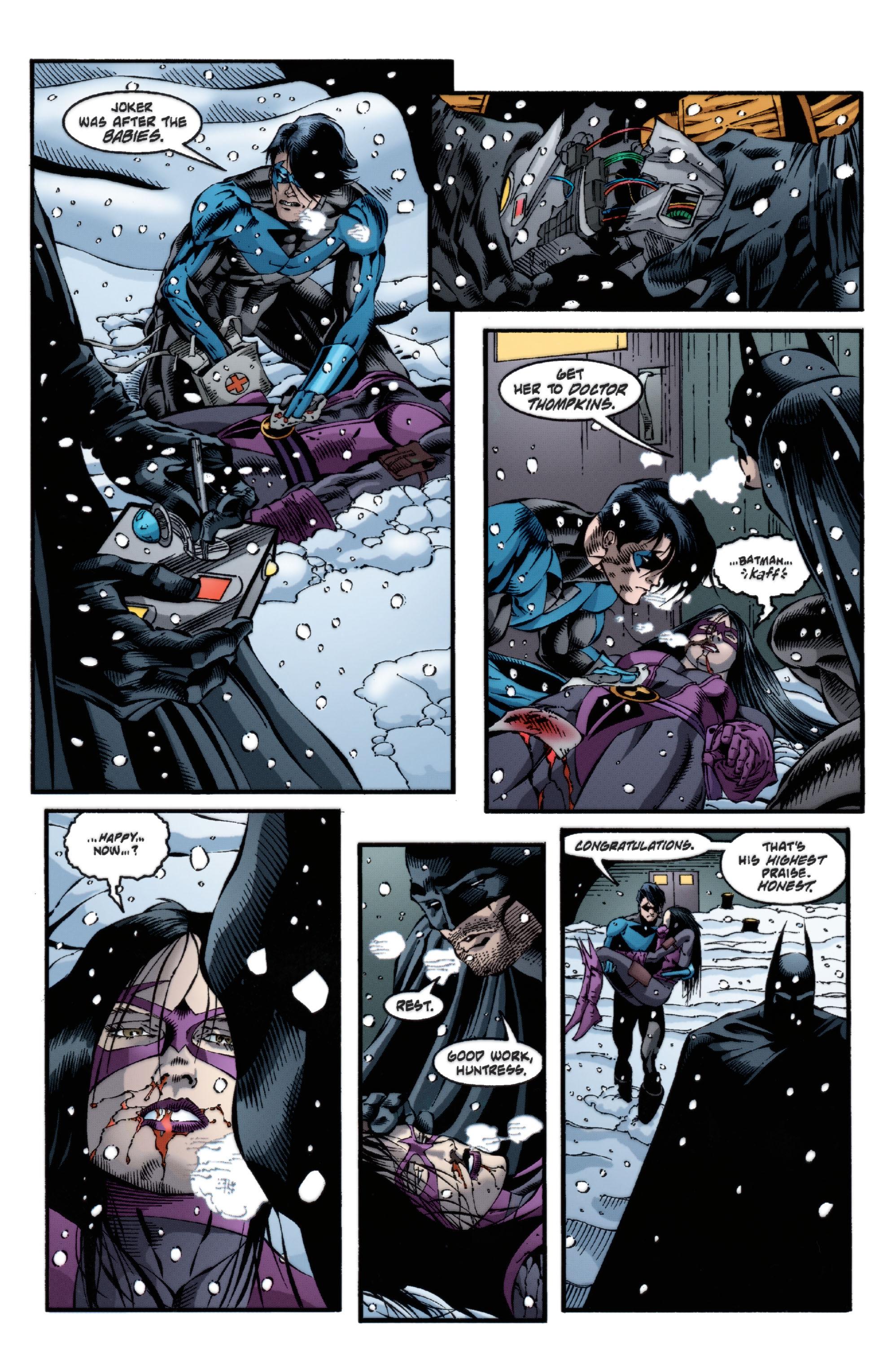Detective Comics (1937) 741 Page 4