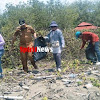 Pak Camatku, Pungut Sampah Dilokasi Wisata Pantai Lamangkia