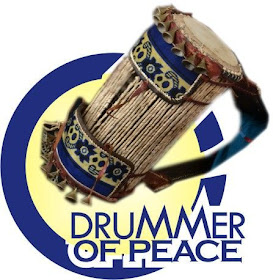 Interview with drummer of peace  www.xpinomedia.com