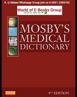 Medical Dictionary pdf - Top Rated Pakistani NewsPapers
