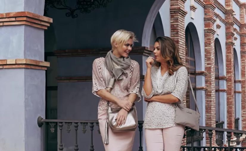 10 Tips para vestir a los 50 60 años en el 2018