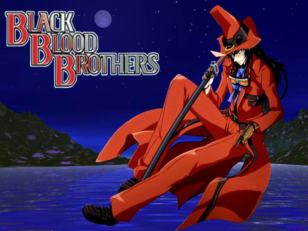 Black Blood Brothers - VietSub (2006)