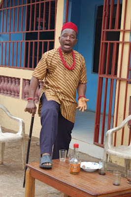 Chiwetalu Agu Veers Into Music…Set To Release Music Video