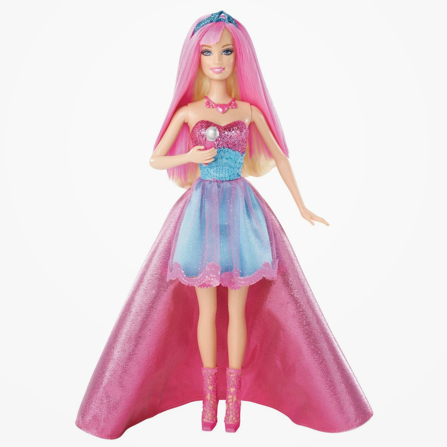 Culturina introduction films de barbie - Barbie en princesse ...