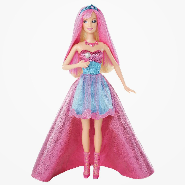 Culturina introduction films de barbie - Barbi princesse ...