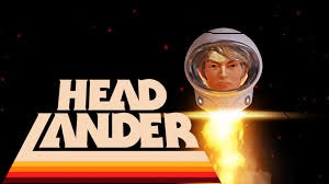 Head Lander PC Game Free Download
