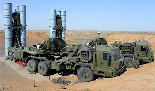 Sistem Pertahanan Udara S-300