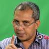 Danny Pomanto,Siap Laksanakan Instruksi PDIP Untuk Maju Pilwalkot Makassar