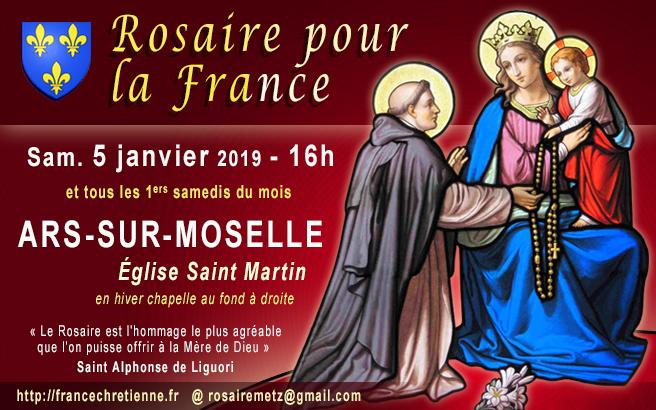 Rosaire pour la France - Ars-sur-Moselle - 2019 01%2Brosaire%2Bfrance%2Bjanvier%2B2019
