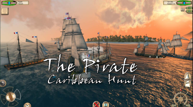 The Pirate: Caribbean Hunt v8.1 Mod Apk Terbaru (Mega Mod)