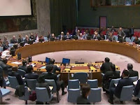 Pimpin Rapat Dewan Keamanan PBB, Indonesia Bahas Proses Perdamaian Israel