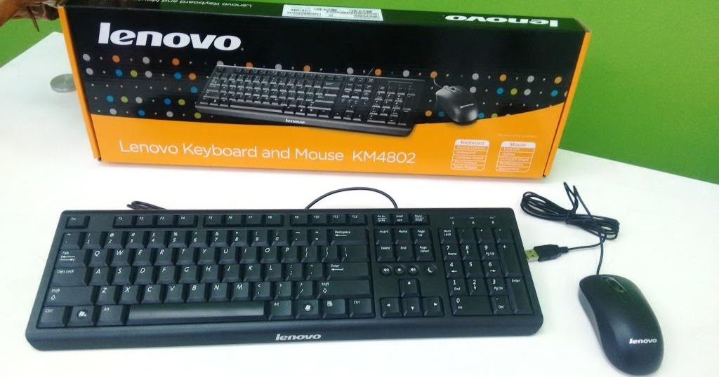Learn New Things Lenovo Km4802 Mouse Amp Keyboard Price