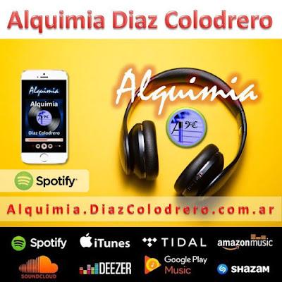 Alquimia Diaz Colodrero Spotify