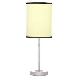 Anti stress home decor accent lamp