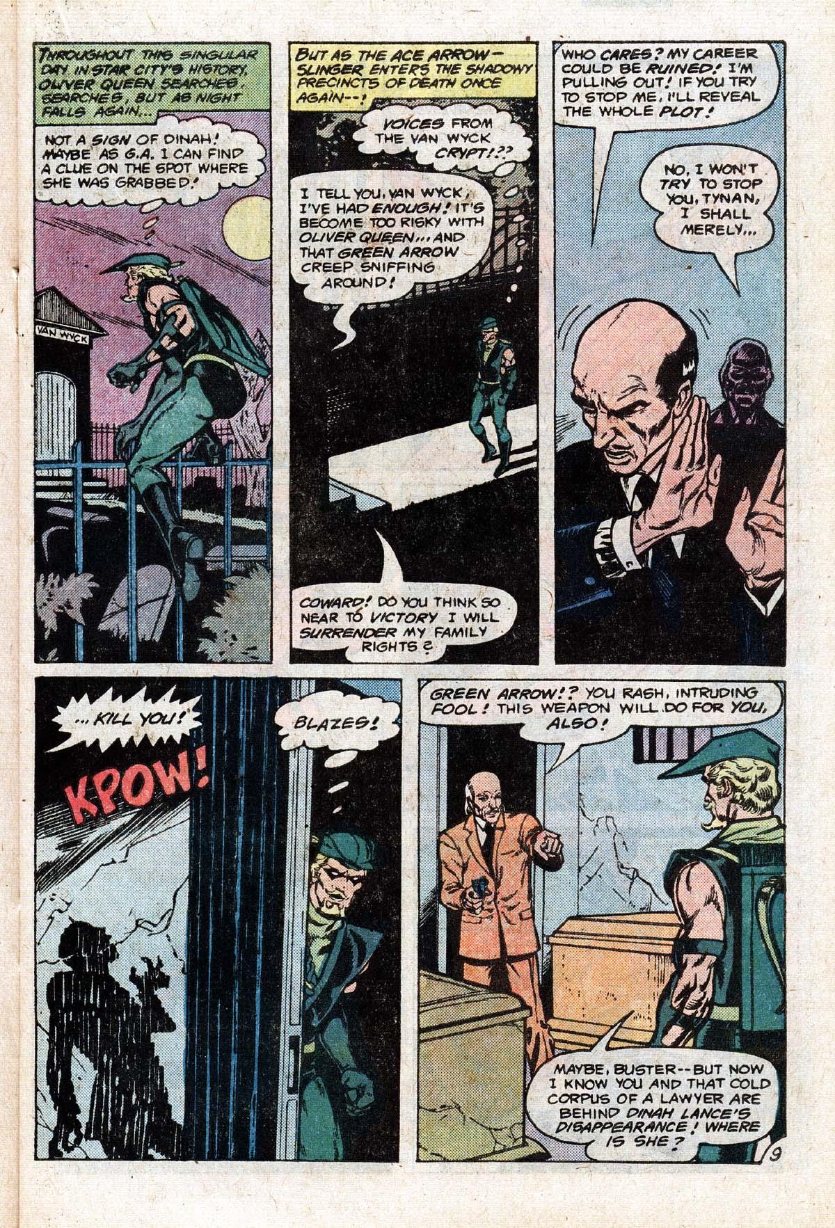 Read online World's Finest Comics comic -  Issue #265 - 29