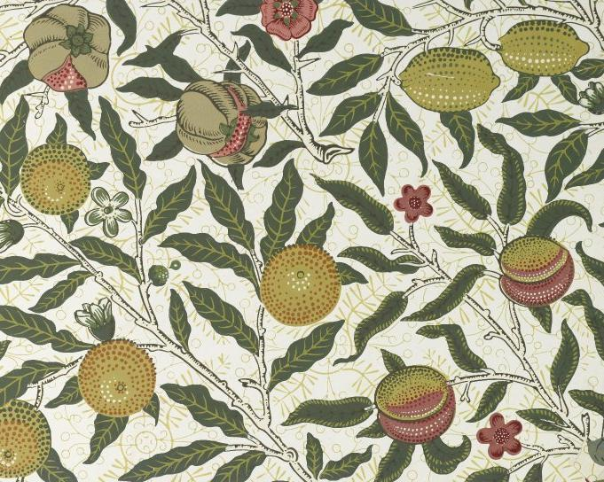 FindNY: Artshot: William Morris