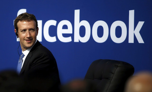 facebook owner mark zuckerberg