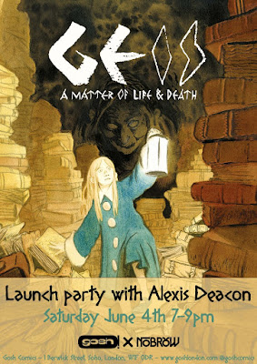 http://www.goshlondon.com/2016/05/geis-by-alexis-deacon-launch-party/