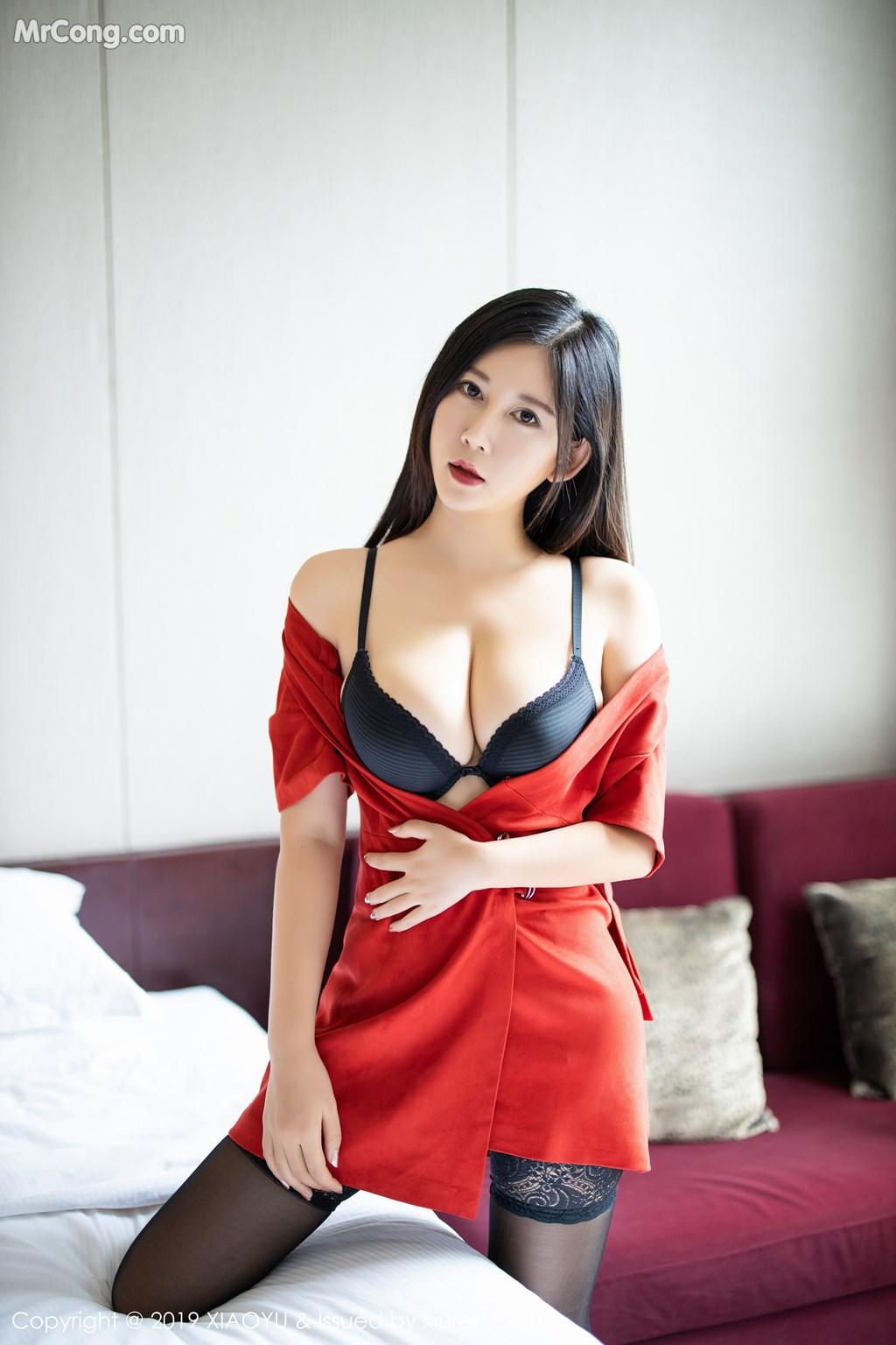 XiaoYu Vol.166: nova李雅 (73P)