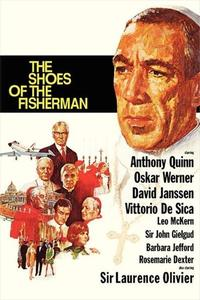 Watch The Shoes of the Fisherman Online Free in HD