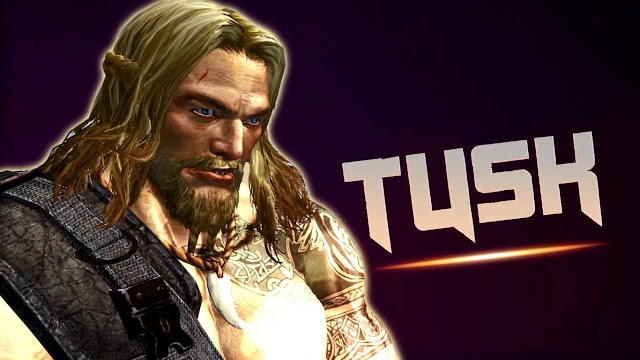 Killer Instinct Season 3 Tusk