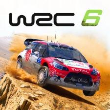 WRC 6 FIA World Rally Championship Full Version Repack