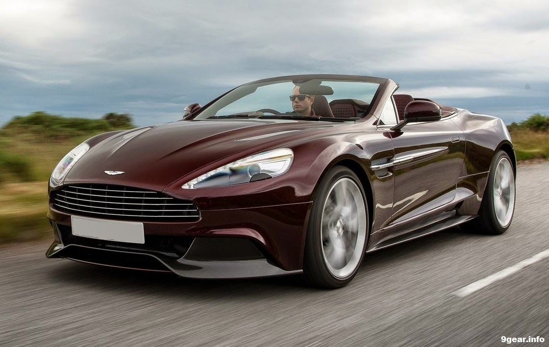 the ultimate 2015 aston martin vanquish volante car reviews new car pictures for 2018 2019. Black Bedroom Furniture Sets. Home Design Ideas