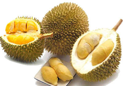6 BENEFITS OF DURIAN FRUIT FOR OUR BODY HEALTH