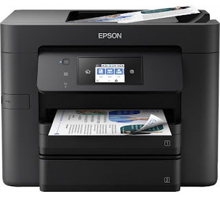 Epson WorkForce Pro WF-4730 Driver Download